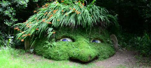 der gartengestalter - gartengestaltung mit pflanzen, Garten ideen